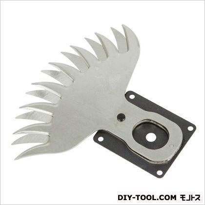 セフティ3 芝生バリカンR刃タイプ替刃SLB-160R-K