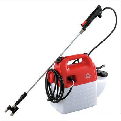 電気式噴霧器  5L SSA-5