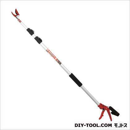 伸縮式高枝切鋏3段EG-420  3M