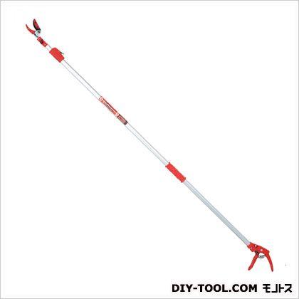 伸縮式高枝切鋏(鋸付き)EGLP-1