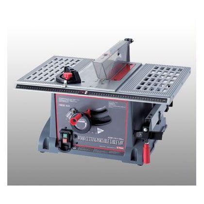 木工用テーブルソー  255mm ETS-10KN