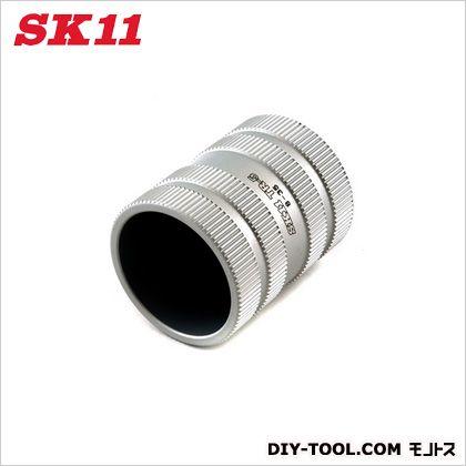 【送料無料】SK11 ステンレス用チューブリーマ TR-5