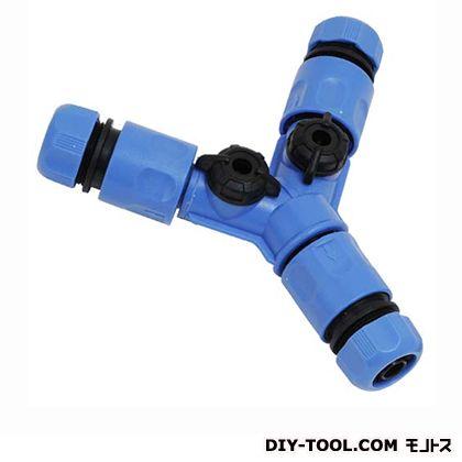 散水・潅水用ホース分岐コネクター   SSK-6