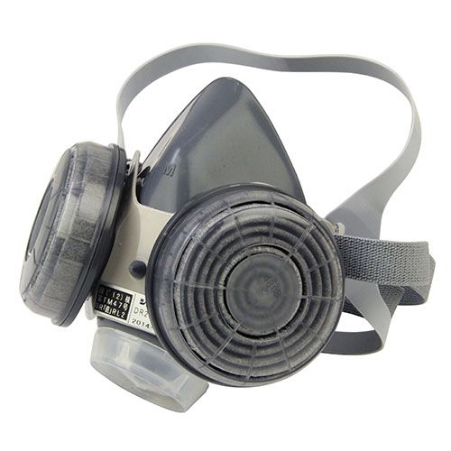 防塵マスクWフィルター   M-220S