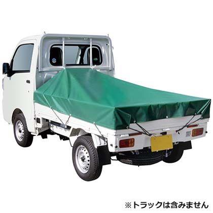 軽トラックシートNeo   SKS-R1921GR