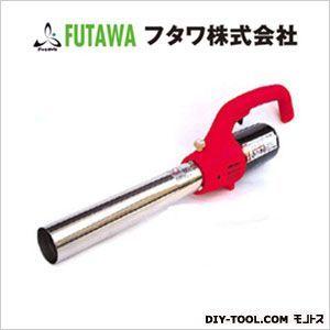 【送料無料】フタワ カセット式ガスバーナーハイパワー草焼バーナー火王 1台