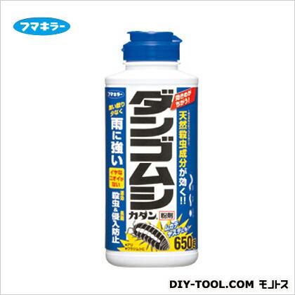 ダンゴムシカダン粉剤  650g