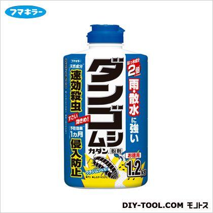 ダンゴムシカダン粉剤徳用  1.2kg