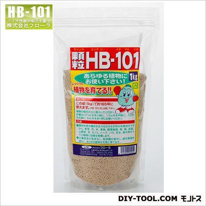【送料無料】フローラ HB-101顆粒 1KG