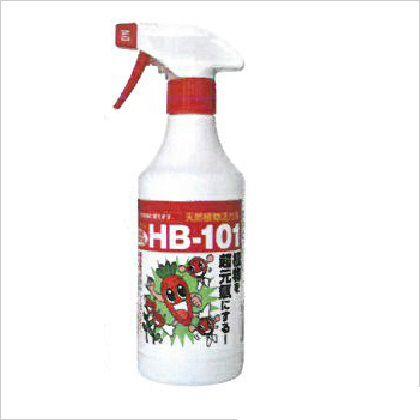 そのまま使えるHB-101  500CC