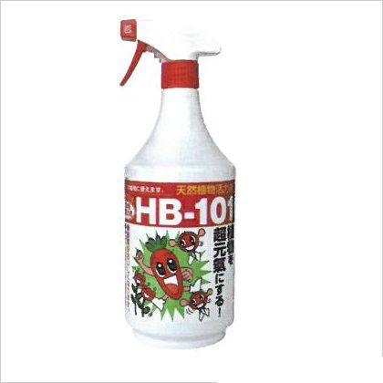 そのまま使えるHB-101  1L