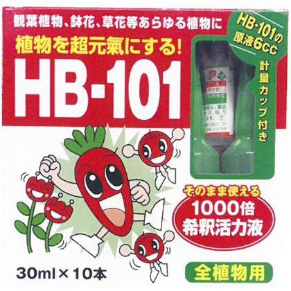 HB-101 1000倍希釈活力液