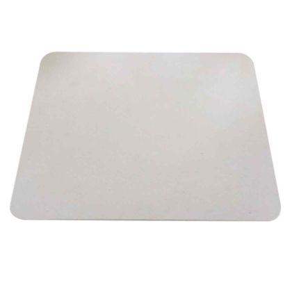 珪藻土マットNEW足乾バスマット ホワイトグレー 幅550×長さ430×厚み9mm 8621100