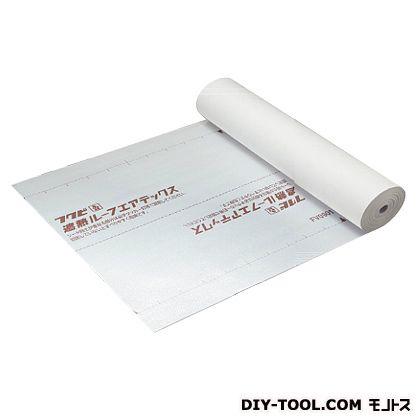 遮熱ルーフエアテックス  巾1000mm×巻長40m×厚0.9mm SHATXY  巻