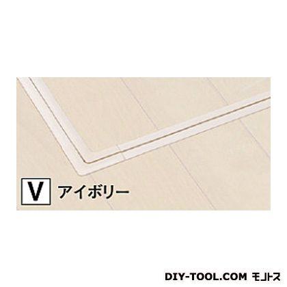 床下収納庫 JS アイボリー 622×622×465mm(外寸) JS60V  台
