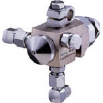 【送料無料】扶桑 ルミナ自動スプレーガンMS−8A−1.5φ1.5広角丸吹き・高粘度液用 MS-8A-1.5