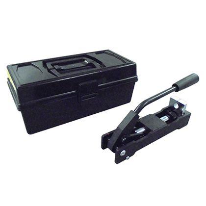 つば出し工具(2段押しタイプ)(つば出し工具)  商品16・16.8・20 FBRT2DK