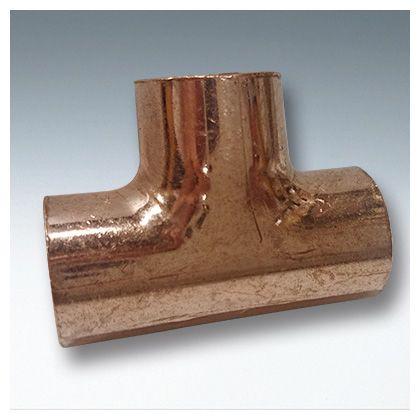 銅管継手ティーズ(CUT)  15.88 CUT2-5 15.88