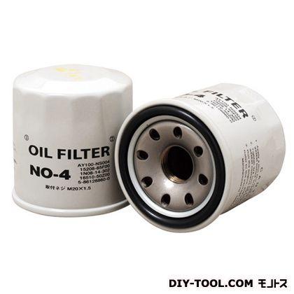 オイルフィルター   NO-4