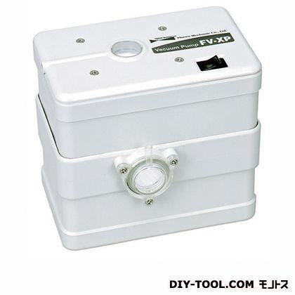 【送料無料】フロロメカニック 小型ダイヤフラム真空ポンプ   E05040  宝石用ピンセットピンセット