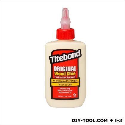 フランクリン タイトボンドオリジナル木工用接着剤 4oz(130g)