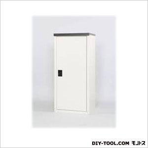 扉式家庭用収納庫(ハーフ棚板仕様)132  約W60×D45(47)×H132cm TBJ-132HT
