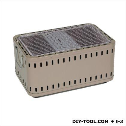 少煙シチリン シャンパンゴールドパール W39×D25×H19.6 L-390S  台