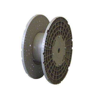 【送料無料】岐阜プラスチック工業 電線ドラム PL4-6