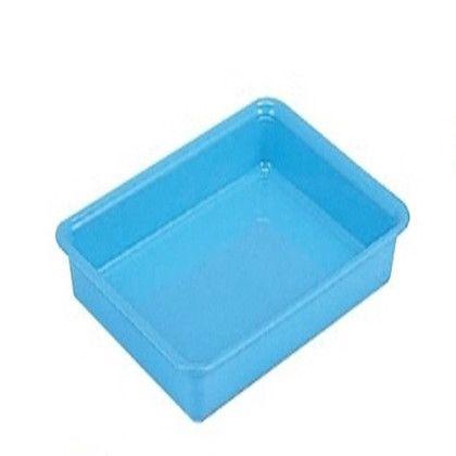 岐阜プラスチック工業 トロ箱 ブルー