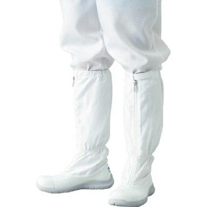 【送料無料】ADCLEAN シューズ・安全靴ロングタイプ24.5cm 283 x 258 x 119 mm G7760-1-24.5