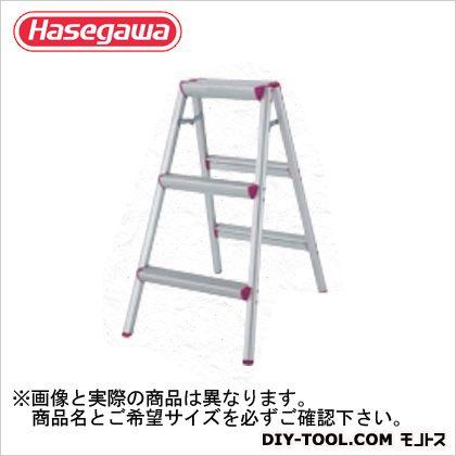 踏台レッド(15222)  天板高さ0.79m SE-8R