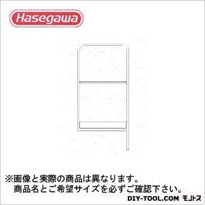 折たたみ式作業台ライトステップDADオプション専用手摺背面手摺タイプ   10438