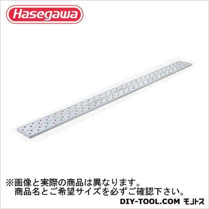 足場板アルステージ片面使用タイプ(15860)2点支持  全長1m AD-31