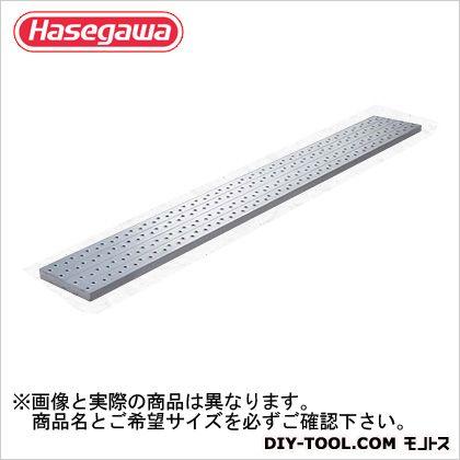 足場板アルステージ片面使用タイプ(11178)3点支持  全長4.00m ASW-34