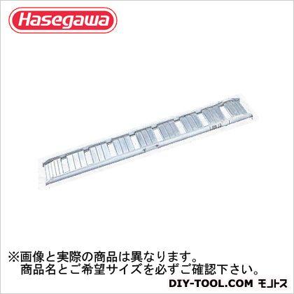 【送料無料】長谷川工業 モーターサイクル用アルミブリッジ(13082)ベロタイプ HBBA-180F