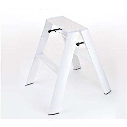 ルカーノ2-step踏台(踏み台) ホワイト  ML2.0-2(WH)