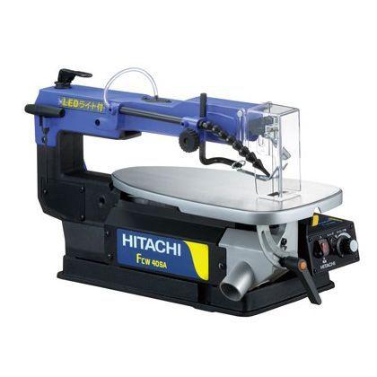 HiKOKI(日立工機) 卓上 糸鋸盤 FCW40SA 糸のこ盤
