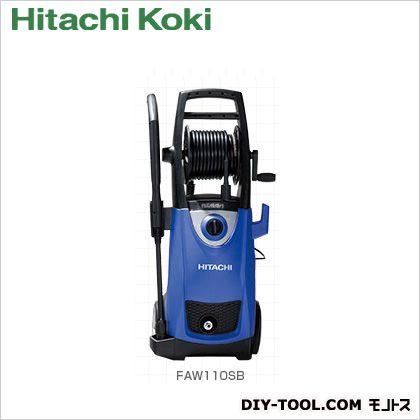 家庭用高圧洗浄機   FAW110SB
