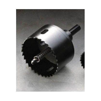 【送料無料】ハウスビーエム バイメタルホルソー(回転用)バイメタルホールソー 120mm BMH-120