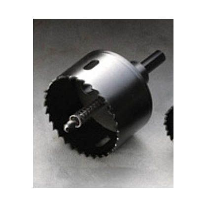 バイメタルホルソー(回転用)バイメタルホールソー  180mm BMH-180