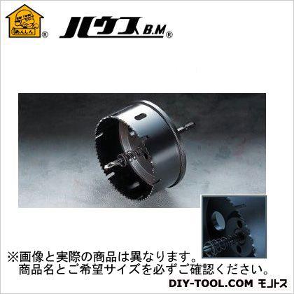 バイメタル塩ビ管用ホルソー  170mm BAH-170
