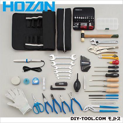 【送料無料】ホーザン/HOZAN 工具 セット S-221