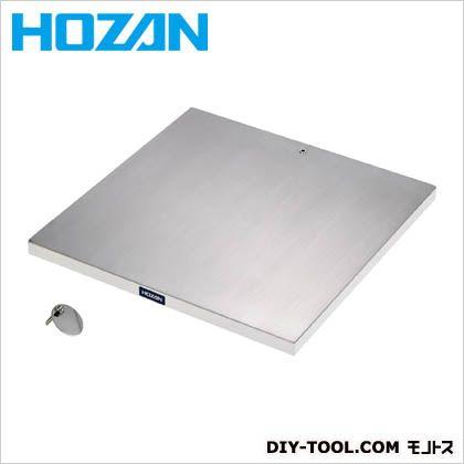 HOZAN履物用電極  外形寸法(mm):履物用電極・300(W)×19(H)×300(D) F-102