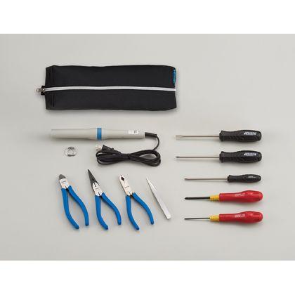 【送料無料】ホーザン/HOZAN 工具 セット S-305 工具箱 ツールセット 手動工具セット