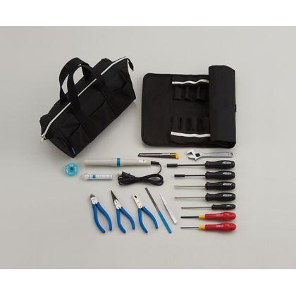 【送料無料】ホーザン/HOZAN 工具 セット S-310 工具箱 ツールセット 手動工具セット