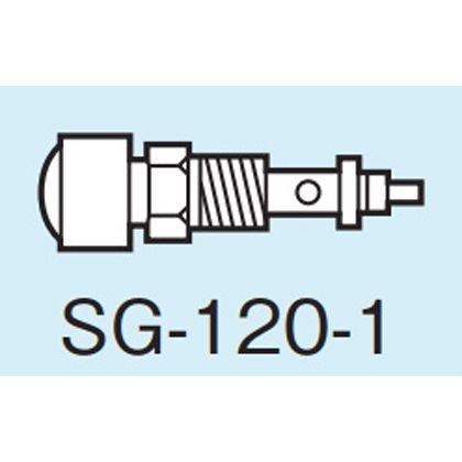パークツール エアバルブ(SG-120用) SG-120-1