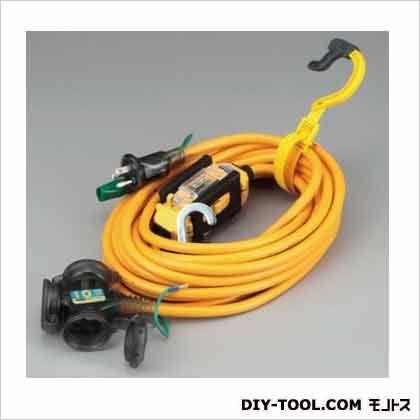 ハタヤ/HATAYA BFX延長コード屋外用地絡保護専用型漏電遮断器付延長コード BFX-103K
