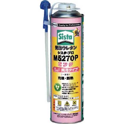 発泡ウレタンM5270P750ml   SUM-527P