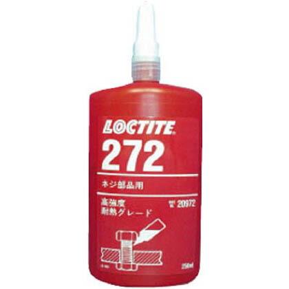 【送料無料】ロックタイト ネジロック剤272250ml 90 x 43 x 219 mm 272-250 0
