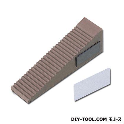 ドアストッパー 黒  DS150-31  0